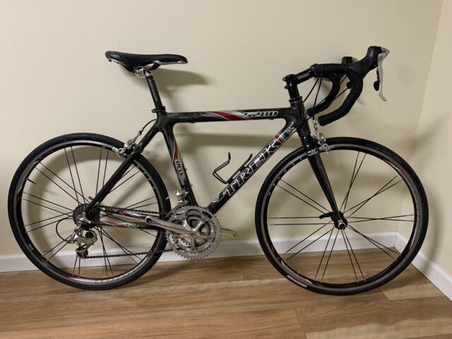 Trek 1 5 C Road Bike 64cm For Sale Online Ebay