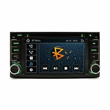 Toyota 4Runner 2003-2009  In Dash GPS Navigation DVD Stereo Radio w/ Bluetooth