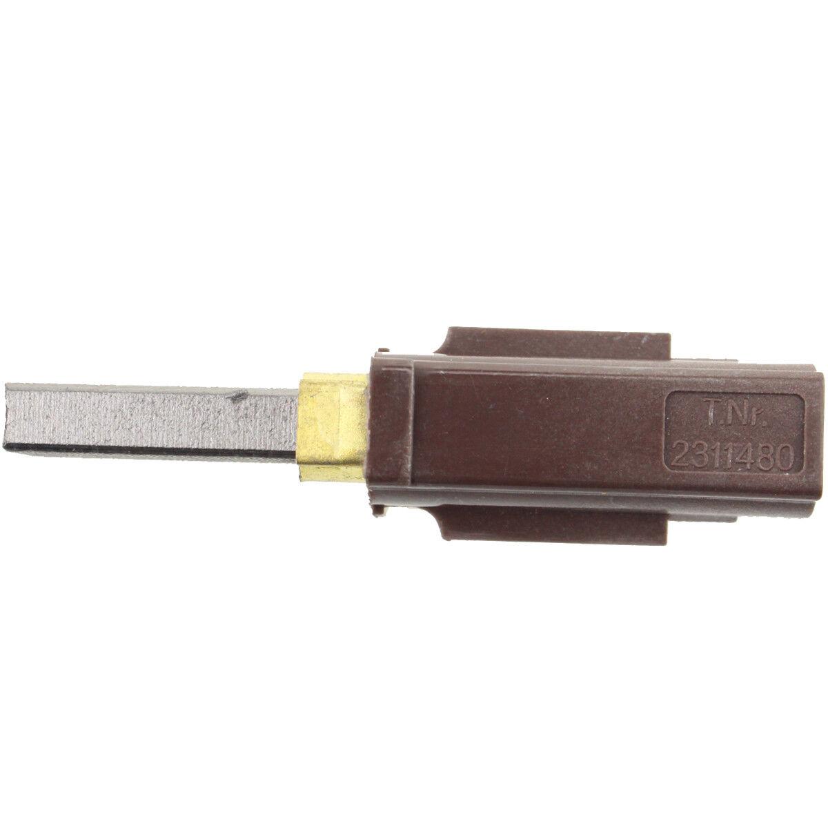 4 Pcs Motor Carbon Brush For Ametek Lamb Vacuum Cleaner 2311480 33326-1 333261