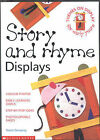 Story and Rhyme Displays by Sheila Dempsey (Paperback, 2001)