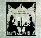 An Evening with Neil Gaiman & Amanda Palmer [Digipak] by Neil Gaiman/Amanda Palmer (CD, Nov-2013, 3 Discs, 8ft. Records)