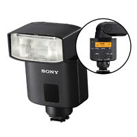 Sony Hvl-f32m External Flash For Sony Alpha7 Series Cameras