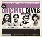Original Divas Julie London Anita O'day Nina Simone 2 CD