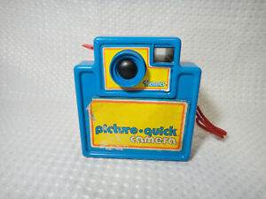 Vintage-1977-Kenner-Picture-Quick-Camera-Toy