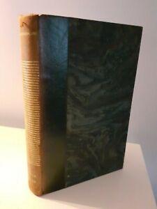H. de Montherlant Servicio Sinnlos Ediciones B.Grasset 1935 A París Buen Estado