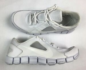 47b1aed1b3abb New Nike Men s Flex Show TR 2 White Running Training Shoes 610226 ...