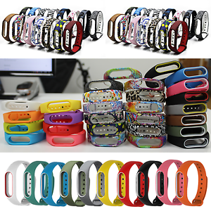 Replacement-Wrist-Band-for-Xiaomi-Miband-2-Silicone-Strap-MI-Band-Bracelet