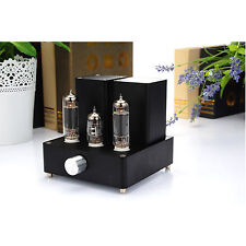 1PC MINI Tube APPJ EL84+12AX7B Integrated Audio Amp (original miniwatt N3)