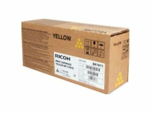 Original-Ricoh-Toner-841411-842074-841368-841364-Yellow-Type-MPC7501-New-B