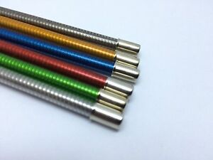 Translucent-Brake-Cable-Outer-Housing-Vintage-Metallic-7-colours