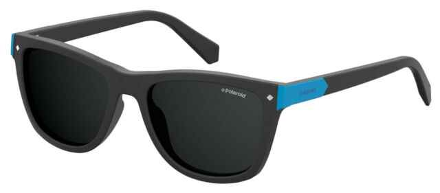 Polaroid Kids PLD8025//S Unisex Rectangular sunglasses w// Polarized lens Choose