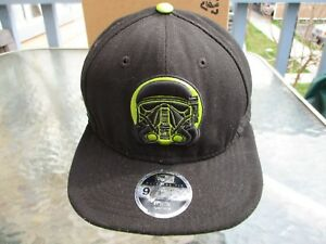 sale retailer 929a1 0ce70 Image is loading Star-Wars-Rogue-One-black-amp-green-youth-