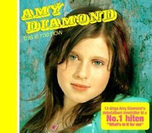 Amy-Diamond-034-This-is-Me-Now-034-2005-CD-Album