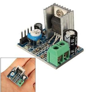 TDA2030A-6-12V-AC-DC-18W-Kit-Single-Power-Supply-Audio-Amplifier-Board-Module
