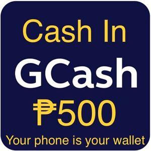 GCASH-CASHIN-500