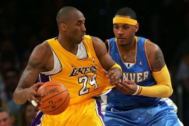 2009 NBA Playoffs RD 3 DVD Lakers vs Nuggets | eBay