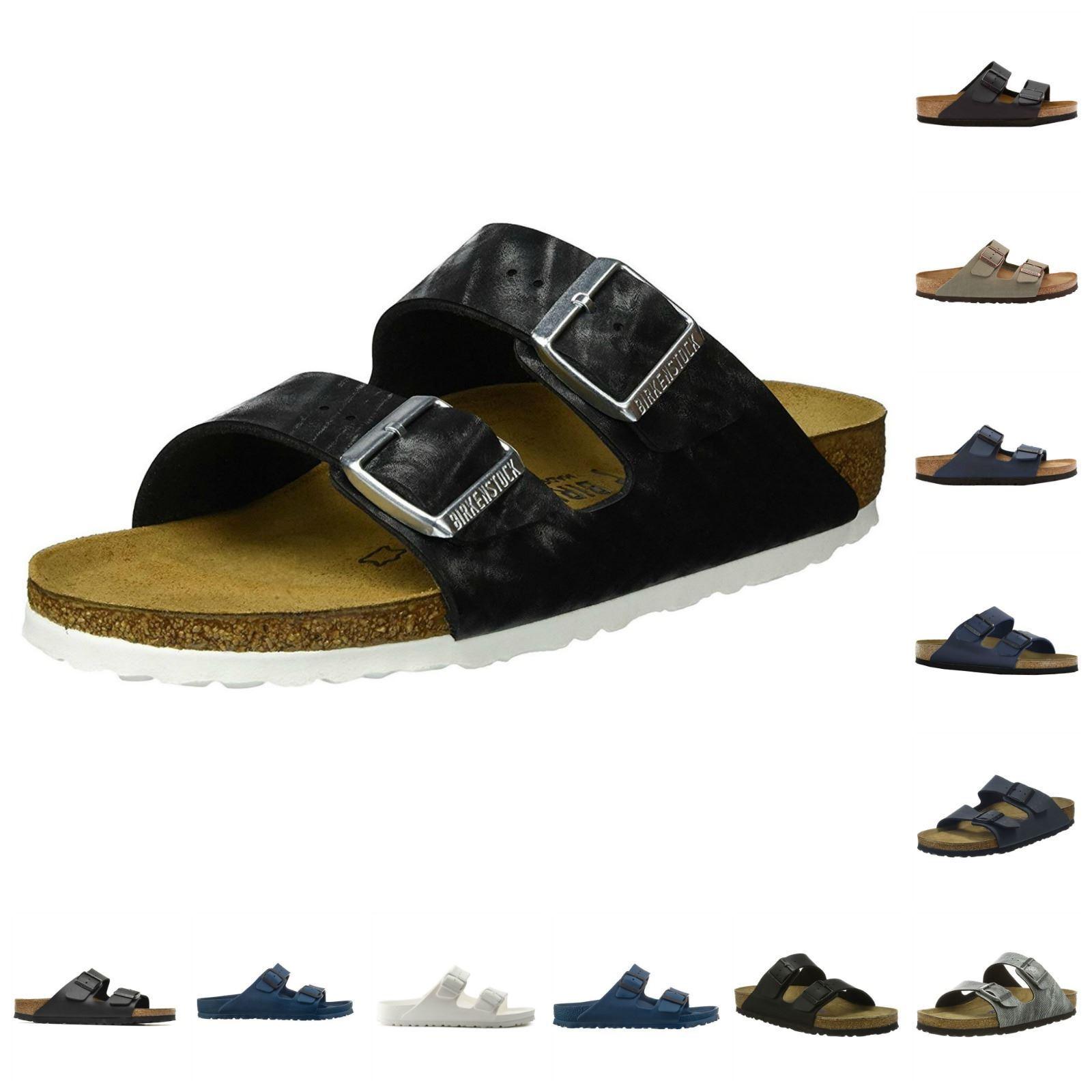 Billig hohe Qualität Birkenstock Arizona Sandals C