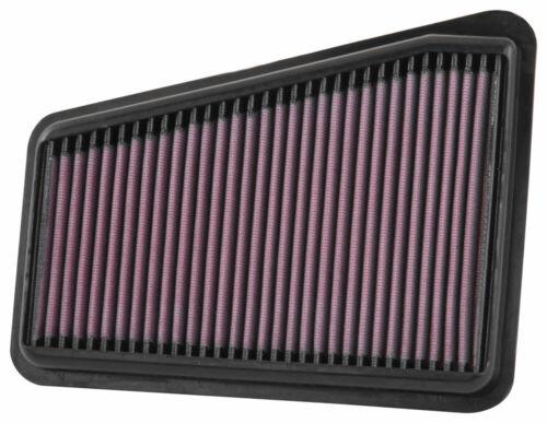 33-5067 K/&N KN Air Filter fits KIA STINGER GT 3.3L TWIN TURBO LEFT SIDE AIRBOX