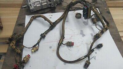 260-5540 wiring harness cat c6.6 c7 Perkins   eBayeBay