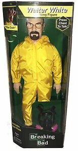 BREAKING BAD sprechende Jumbo Actionfigur WALTER WHITE - The Cook - Ladenburg, Deutschland - BREAKING BAD sprechende Jumbo Actionfigur WALTER WHITE - The Cook - Ladenburg, Deutschland