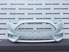 FORD Focus ST 2011-2014 Paraurti Anteriore In Bianco Vera [ F157 ]
