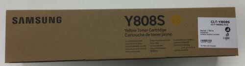 Samsung CLT-Y808S Original Gelb