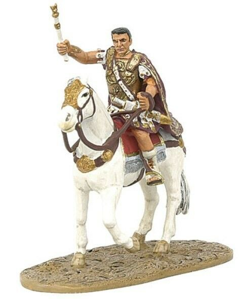 CONTE LTD. PEWTER ROMAN SPQR024 THE MIGHT OF ROME MIB