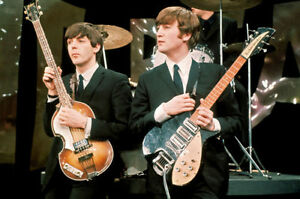 The-Beatles-Paul-McCartney-John-Lennon-Photo-Print-13x19