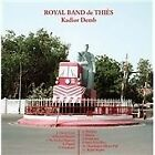 Royal Band De Thiès - Kadior Demb (2012)