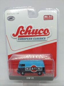 VW-T1-Martini-escala-1-64-por-Schuco