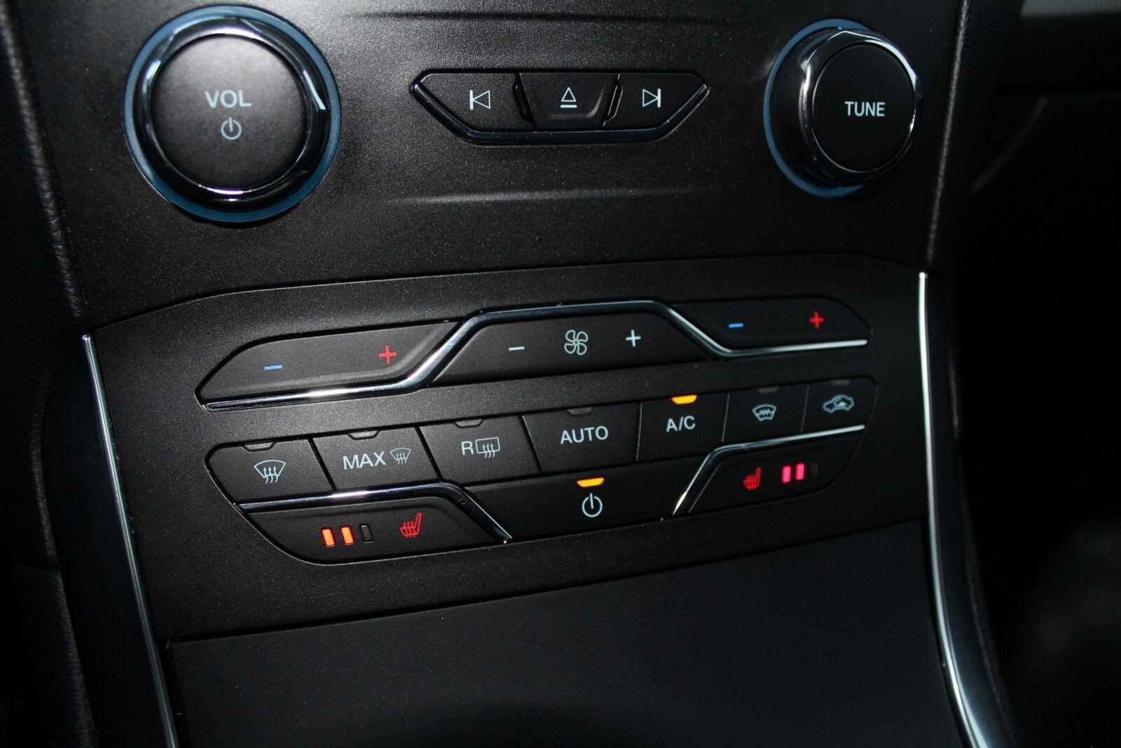 Ford S-MAX 1,5 SCTi 160 Titanium 7prs - billede 15