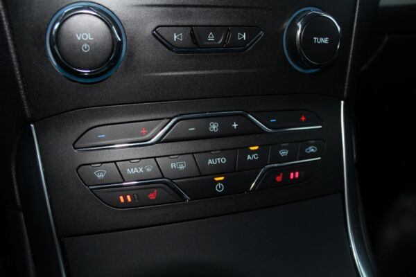 Ford S-MAX 1,5 SCTi 160 Titanium 7prs billede 15