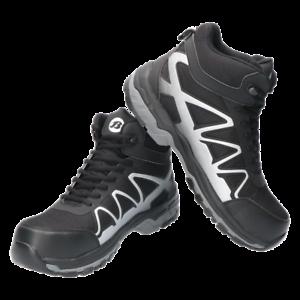 Bata S3 Sicherheitsschuhe Iron Knöchelstiefel Arbeitsschuhe Schuhe Stiefel