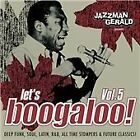 Various Artists - Let's Boogaloo, Vol. 5 (2010)