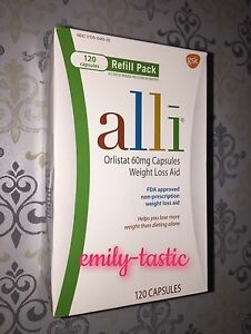 ALLI-120-CT-Orlistat-Weight-Loss-Capsules-NEW-Factory-Sealed-Box-Exp-JANUARY2021