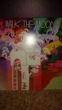 walk the moon vinyl album walk the moon