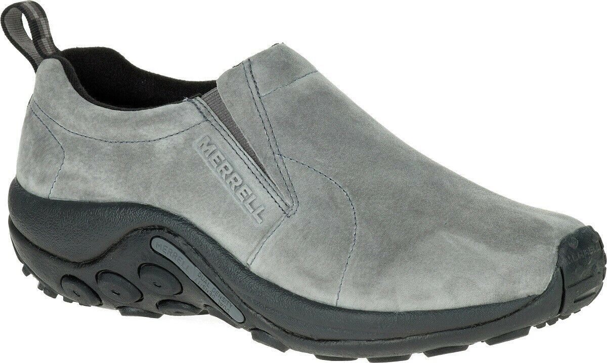 MERRELL Jungle Moc J71447 Turnschuhe Athletic Trainers Slip On schuhe Mens New