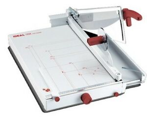 Ideal-1058-Trimmer-Guillotine