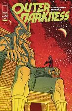 OUTER DARKNESS #4 IMAGE COMICS NEAR MINT 2/13/19