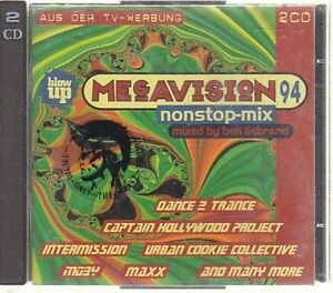 Ben-Liebrand-Megavision-94-non-stop-mix-2-CD