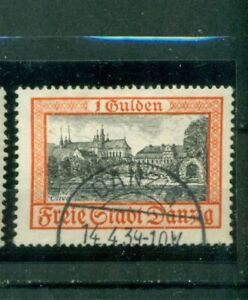 Danzig-Stadtbilder-Nr-297-gestempelt-BPPgeprueft