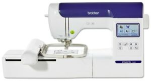 Brother-Innov-Is-F440E-Computerised-Embroidery-Machine