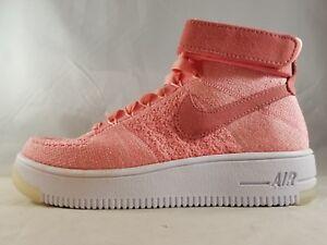Details about Nike AF1 Flyknit Women's Fashion Shoe 818018 802 Size 5.5