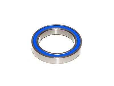 Ball bearing has bb30 30x42x7 inox 6806 2rs 4pc bike cycling mtb cycling pf30