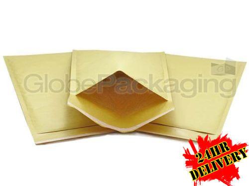 200 x AROFOL AR5 GOLD bolla buste imbottite sacchetti 220x265mm E 2 24 ore *