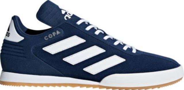 Performance Adidas Cq1946 Super New Shoes Indoor Mens Navy Copa White IYgvyb6mf7
