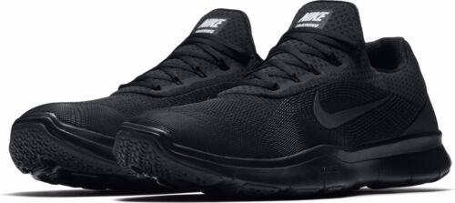 Nike Men/'s Free Trainer v7 Running Black//black 898051-003 Sz 8-13