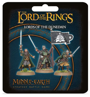 Middle Earth Strategy Battle Game In the Clutches of Shelob GW Metal NIB