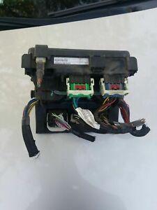 [EQHS_1162]  2010 DODGE RAM 1500 2500 FUSE RELAY BOX POWER DISTRIBUTION MODULE  04692194AG OE | eBay | Dodge Fuse Relay Box |  | eBay