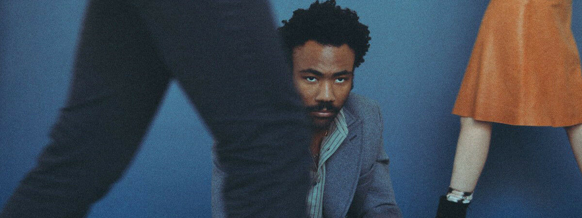 Childish Gambino with Vince Staples Tickets (Rescheduled from October 3, 2018)